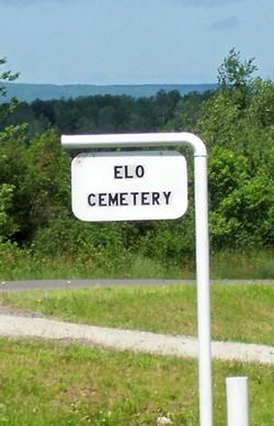 Elo Cemetery