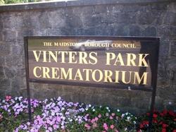 Vinters Park Crematorium
