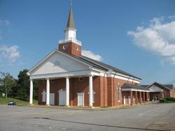 Concord Baptist Church Cemetery