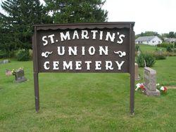 Saint Martins Union Cemetery