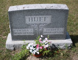 Herbert Earl Huff, Sr