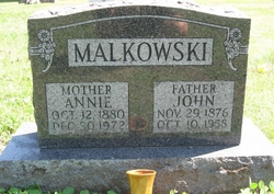 Annie Malkowski
