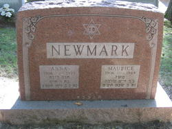 Maurice Newmark