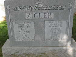 Paul Zigler