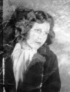 Dorothy Dean <I>Hefner</I> Bagby