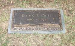 Elisha Thomas Cates