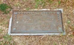 Ida Sona <I>Cates</I> Wilkinson