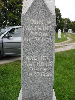 John W. Watkins