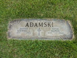Michael Joseph Adamski