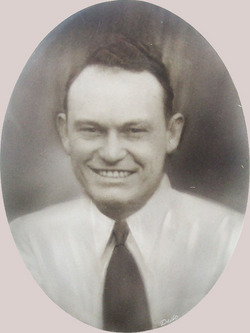 Carl Clyde Brinlee