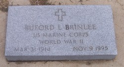 Buford Leon Brinlee