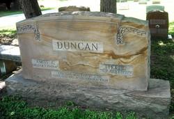 Amos G Duncan