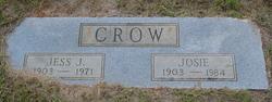 Josie <I>Krawl</I> Crow