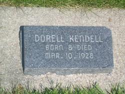 Dorell Kendell