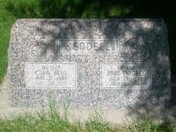 Jobe Pingree Kendell