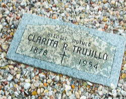 Clarita R. Trujillo