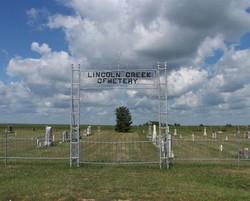 Lincoln Creek Cemetery
