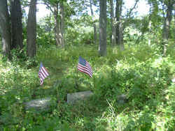 Heister's Mill Cemetery