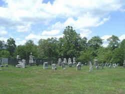 Newton Hamilton United Methodist Cemetery