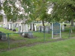 Lafayette Cemetery of Temple Beth El