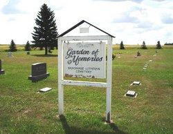 Brinsmade Lutheran Cemetery