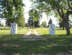 Willow City Memorial Cemetery