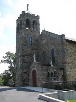 Saint Francis DeSales Catholic Church Cemetery