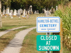 Hamilton-Bethel Cemetery