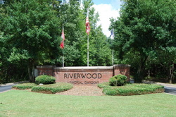 Riverwood Memorial Gardens