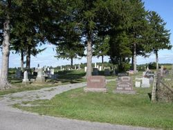 McElroy Cemetery