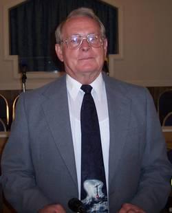 Amos Ezell