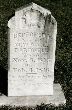Bedford Forrest Bardwell