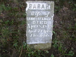 Sarah Beamich