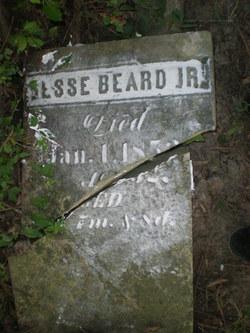 Jesse Beard, Jr