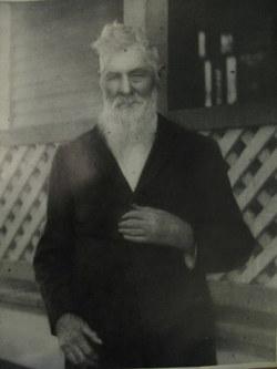William Riley Adams