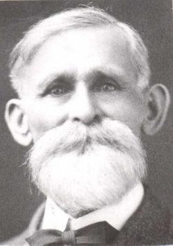 Charles Stewart Bagley