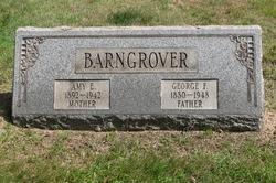 Amy Elvira <I>Rodenbaugh</I> Barngrover