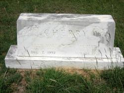 Hubert Cherry