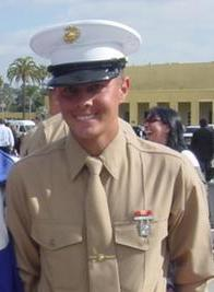 LCpl Donald James Hogan