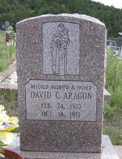 David C Aragon