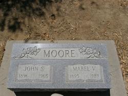 John Sheely Moore