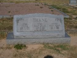 Ruby Faye <I>Thane</I> Adair