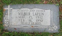 Wilber Laflin