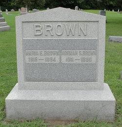 Norman S. Brown