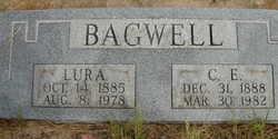 Lura L <I>Boen</I> Bagwell