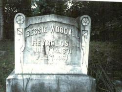 Bessie Woodall Reynolds