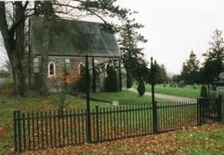 Ayr Cemetery