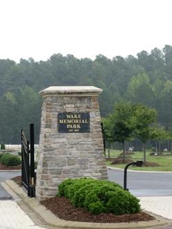 Wake Memorial Park