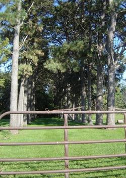 Sioux Cemetery