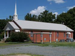 New Hope United Methodist Church Cemetery